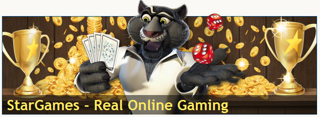 stargames real gaming online