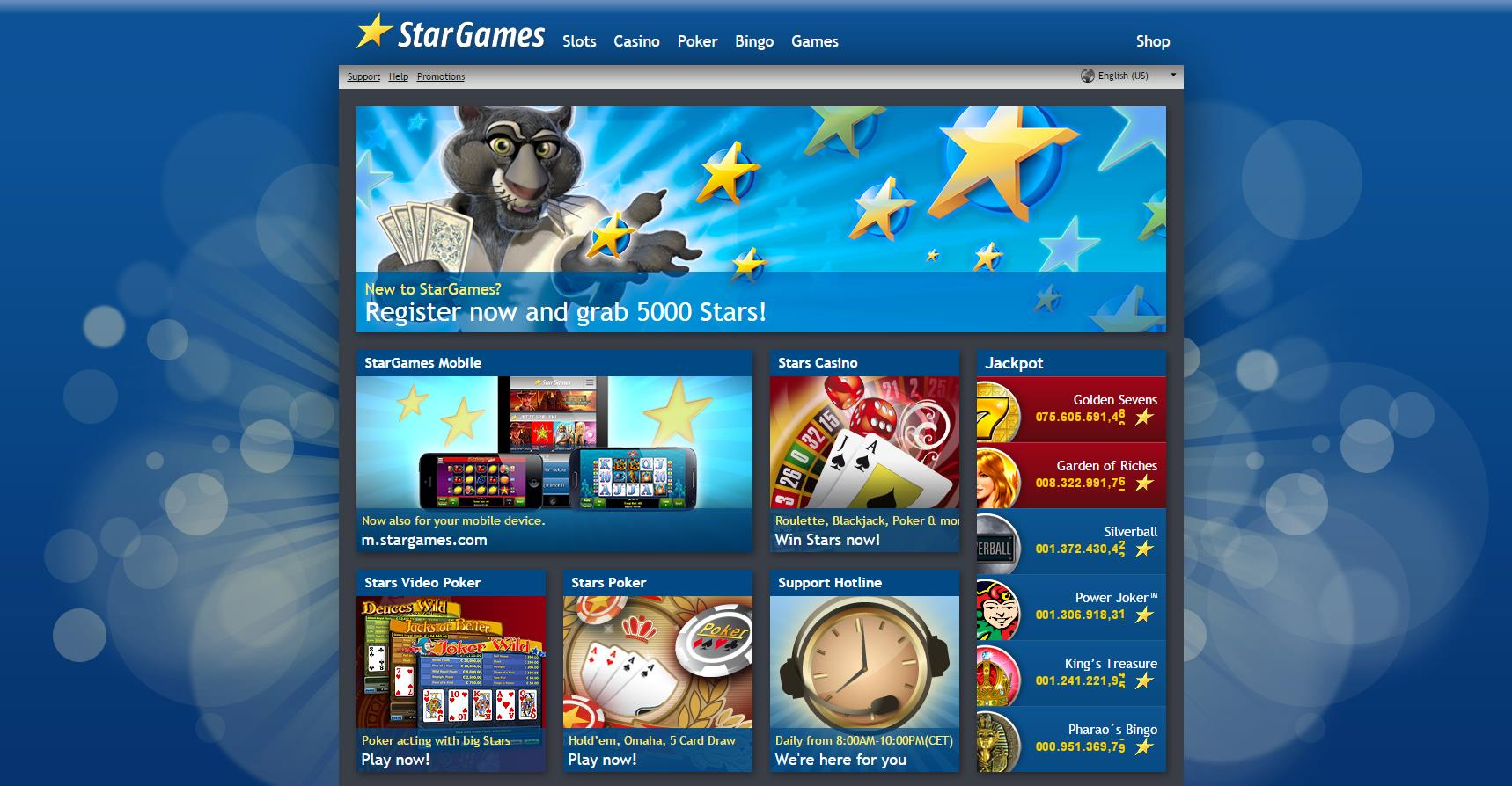 casino star game