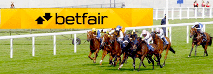 Betfair Horse Racing