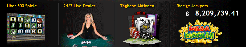 go wild casino aktionscode