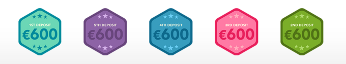 playmillion bonus deposits