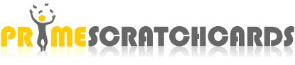PrimeScratchCards Logo