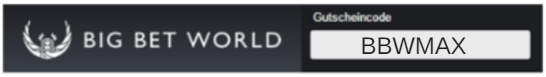big bet world logo
