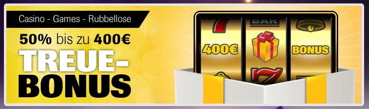 treue bonus interwetten casino