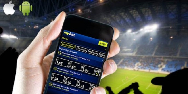 Mybet mobil Livewetten