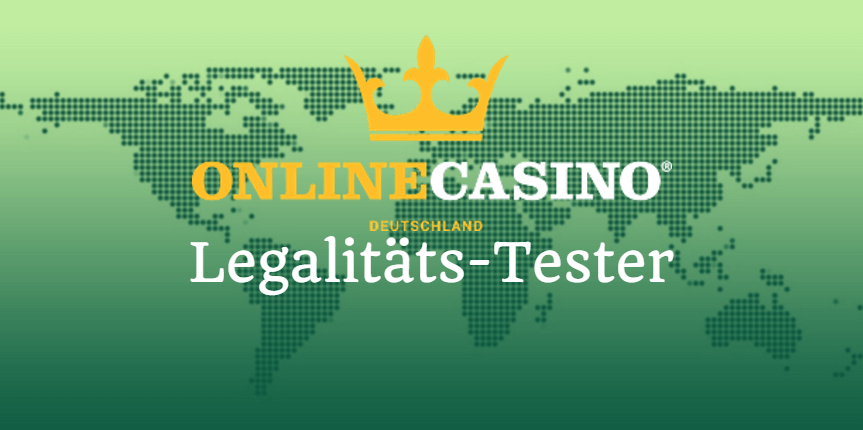 online casino legal in deutschland