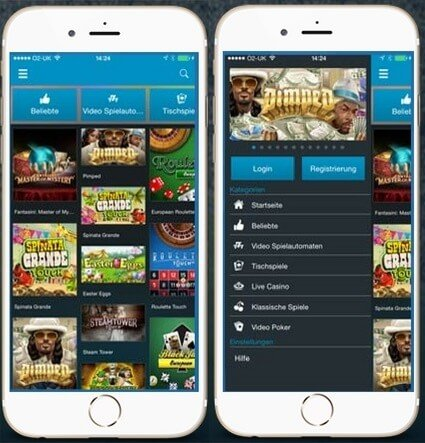 Casino App Sportingbet