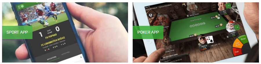 unibet-apps screenshot
