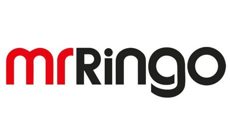 mrringo logo screenshot