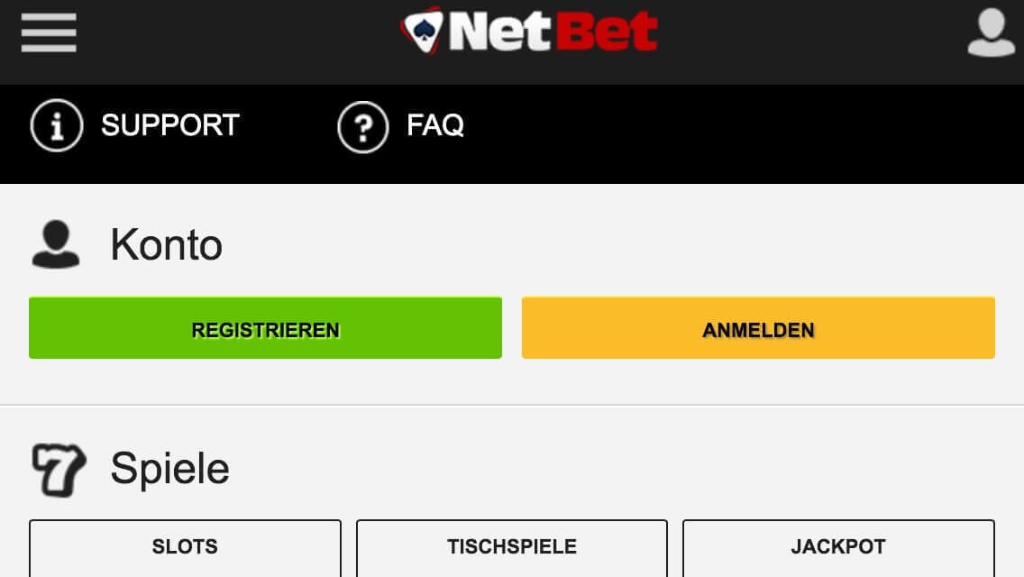 netbet-reg screenshot