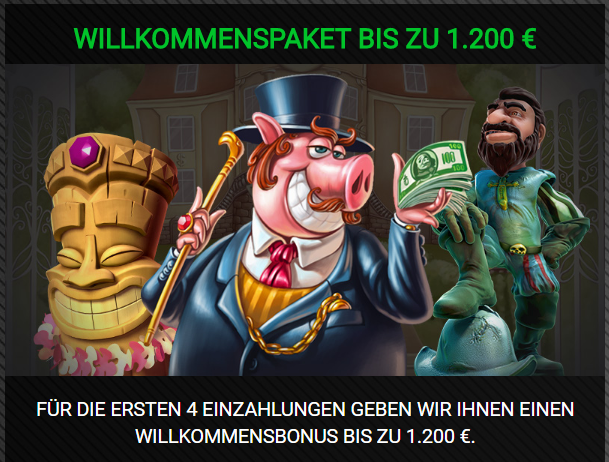Mr Ringo Bewertung casino bonus screenshot