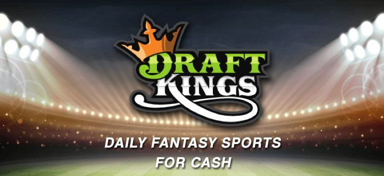 Draftkings-Banner