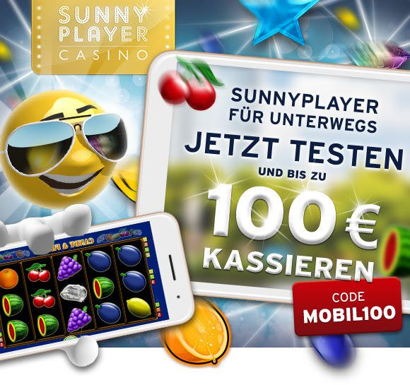 sunnyplayer_mobil