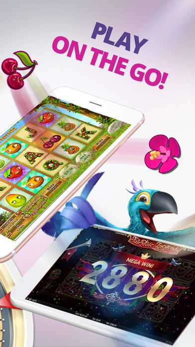 mobile version Karamba Casino